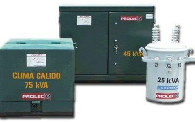 Transformadores y proyectos electricos en media tensión por profesionales capacitados y con mas de 5 años de experiencia en el mercado.